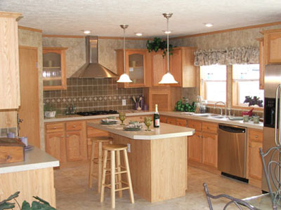 Double Wide Mobile Home Interior Images