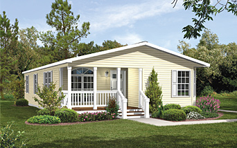 Manufactured Homes Hudson Florida