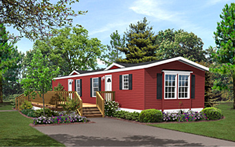 Single Wide Mobile Home Floor Plans Single Wide Homes