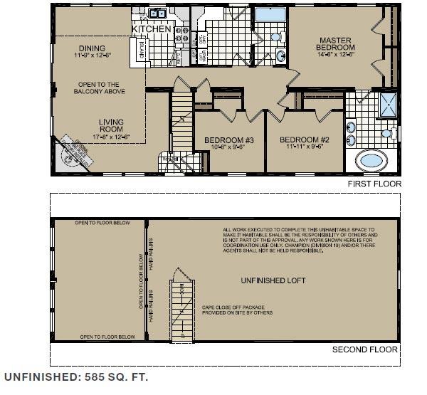 Model 680 Future Homes